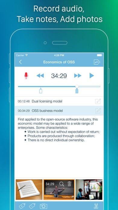 Tải ngay 6 ứng dụng miễn phí có hạn cho iOS ngày 1/11 - 5