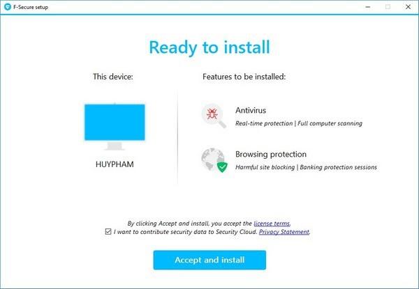 Bản quyền miễn phí phần mềm bảo mật danh tiếng cho Windows, Mac, iOS và Android - 4