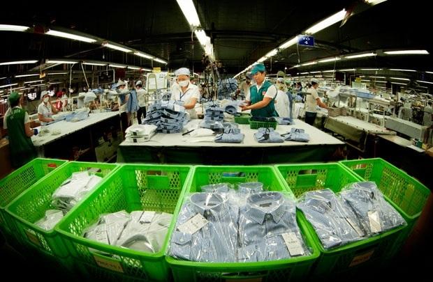 Sự thất bại của TPP sẽ ảnh hưởng đến cơ hội tiếp cận thị trường của Việt Nam cũng như dòng vốn FDI đầu tư vào Việt Nam (ảnh: DNSG)