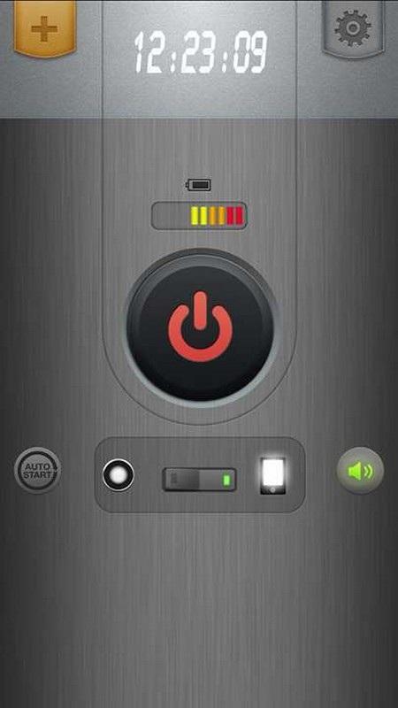 Tuyệt chiêu kích hoạt nhanh đèn flash trên smartphone bằng cách lắc thiết bị - 3