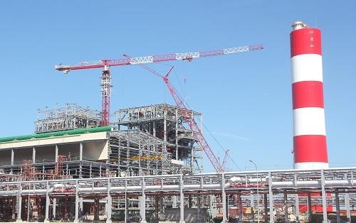 Formosa Hà Tĩnh sẽ được tự nhập than, không phải qua hai đầu mối là Vinacomin và Tổng công ty Đông Bắc.