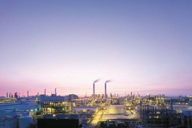 Formosa Plastics Group bắt đầu quá trình đầu tư xây dựng khu phức hợp thứ tư tại Hoa Kỳ để tăng sản lượng etylen. (Nguồn: UDN.com)