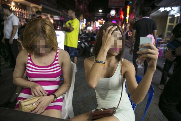 Nữ bộ trưởng du lịch Thái Lan từng lên tiếng quyết tâm xóa bỏ ngành công nghiệp tình dục ở nước này