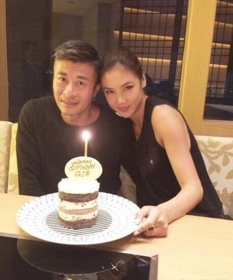 Vợ cũ của Lê Minh bất ngờ lên xe hoa sau thời gian hò hẹn chóng vánh - 12