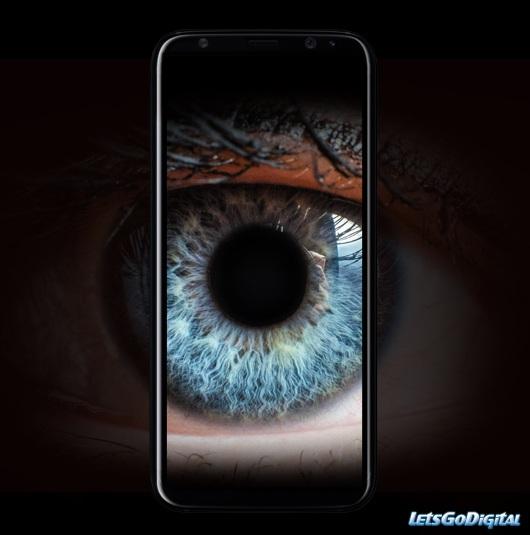 """Những tính năng """"đáng tiền"""" của Galaxy S8 qua tin đồn - 4"""