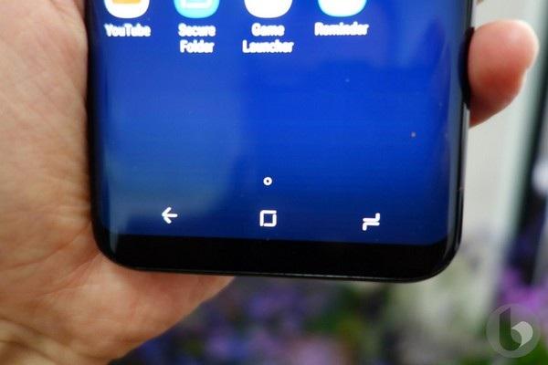 Những tính năng nổi bật được trang bị trên Galaxy S8 - 3