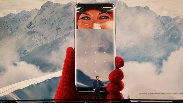 Những tính năng nổi bật được trang bị trên Galaxy S8 - 4