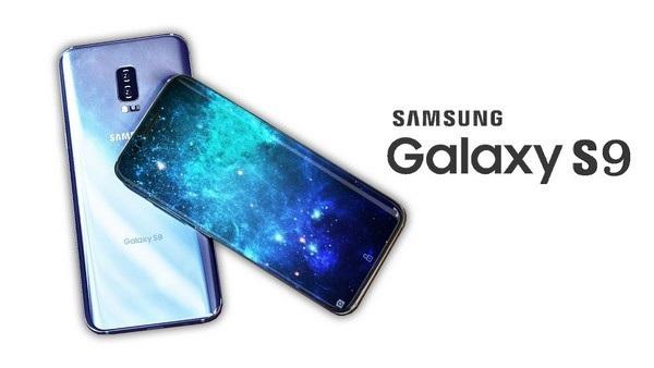 Galaxy S9 sẽ được Samsung hé lộ ngay trong tháng 1 năm sau?