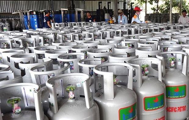 Sở Công Thương đề nghị lực lượng chức năng vào cuộc làm rõ và xử lý nghiêm Hiệp hội gas tự phong chuyên làm luật các đại lý nhỏ lẻ (ảnh minh họa)