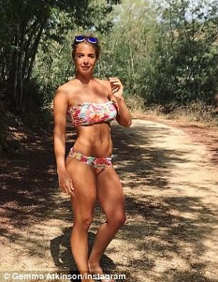 Người đẹp 33 tuổi tiết lộ cô lo lắng khi học nhảy vì chưa bao giờ là người giỏi trong lĩnh vực này