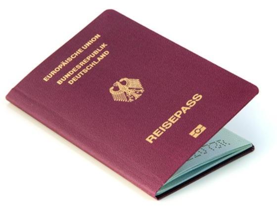 Hộ chiếu Đức sụt hạng, quyền lực thứ 2 thế giới