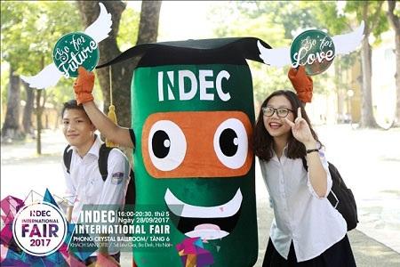 Ghé thăm trường THPT Chu Văn An