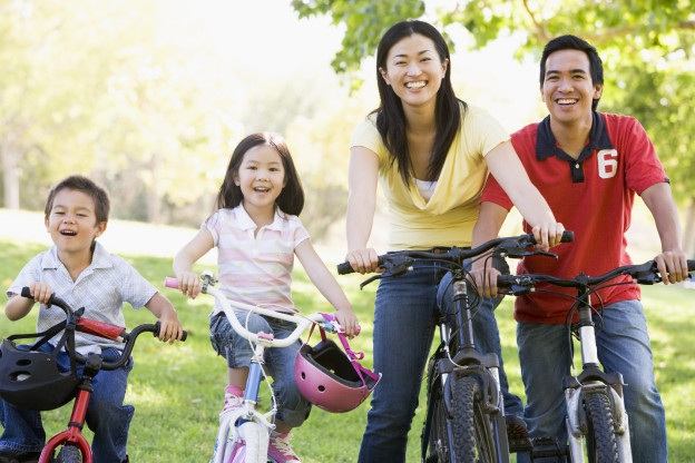 Điều gì quan trọng nhất mà cha mẹ có thể làm cho con mình? - 4