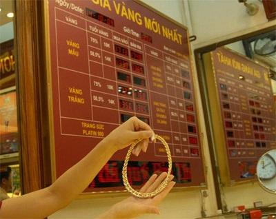 Thị trường vàng dự báo có nhiều biến động trong thời gian tới (ảnh minh họa).