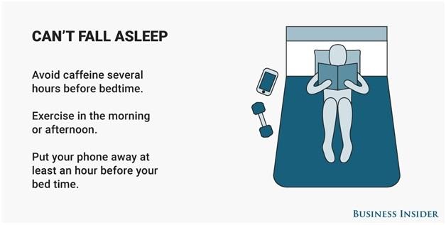 Phương pháp khoa học giúp cải thiện các vấn đề về giấc ngủ - 5