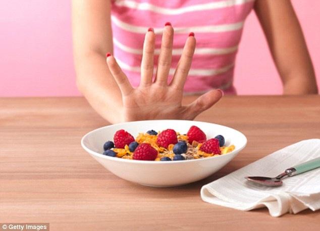 Chuyên gia dinh dưỡng tiết lộ: 4 sai lầm kinh điển khi giảm cân - 1