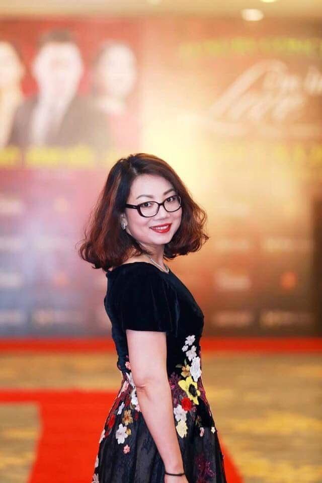 Giám đốc sáng tạo Nguyễn Ngọc Anh
