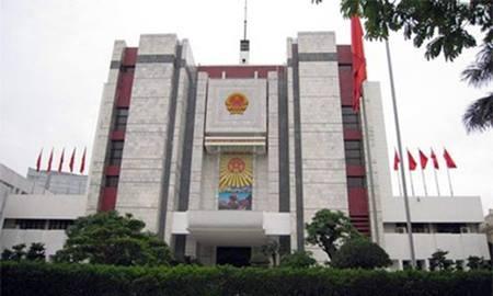Ban Pháp chế HĐND TP Hà Nội cho rằng, đối tượng tinh giản biên chế cơ bản vẫn là người nghỉ hưu (Ảnh: Tiền Phong)