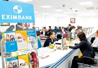 """Việc cắt giảm 8 phó tổng giám đốc là một phần của các khởi xướng chiến lược trung và dài hạn của ngân hàng thuộc dự án """"Eximbank Mới"""" (ảnh minh họa)."""