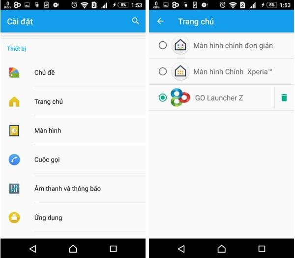 """""""Khoác áo tình yêu"""" cho Android để đón Valentine với bộ sưu tập giao diện miễn phí - 7"""