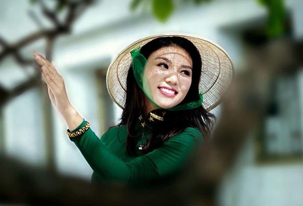 Hiện tại, Giao Linh đang thực hiện nhiệm vụ tại Trung tâm thể dục thể thao Quốc phòng 2 của Quân khu 7. Giao Linh sẽ phát huy tốt sở trường bắn súng của cô ở đơn vị hiện tại.