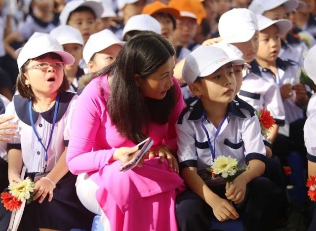 GS.TS Phan Thanh Bình: Người thầy là nhân tố hết sức quan trọng. Không phải ai cũng làm thầy được vì người thầy trước hết phải có tâm huyết thực sự với nghề.