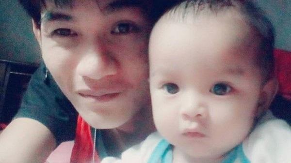 Wuttisan Wongtalay đã tự tay giết chết con gái 11 tháng tuổi trước khi tự sát