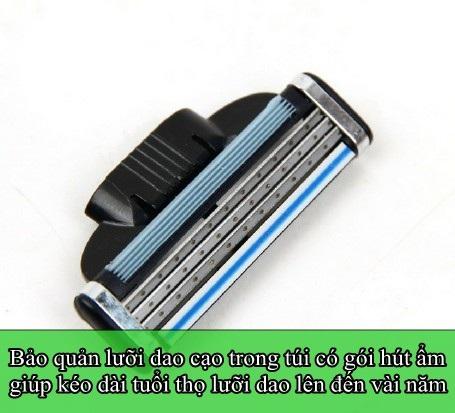 Những công dụng thiết thực ít ai ngờ tới của gói hút ẩm - 4