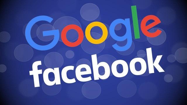 Bộ Tài chính đề nghị Google, Facebook, Apple khai báo, nộp thuế - 1