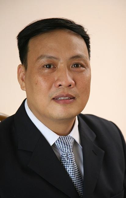 GS.TSKH Nguyễn Đình Đức