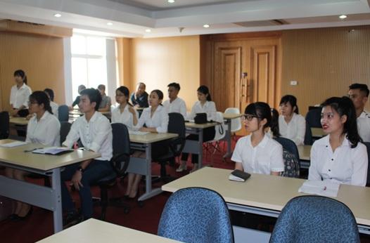 Chương trình mới cho các bạn du học sinh Nhật Bản - 3