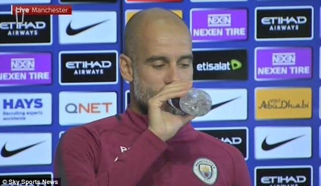 HLV Guardiola của Man City xác nhận Aguero bị gãy xương sườn sau vụ tai nạn giao thông đêm qua ở Hà Lan
