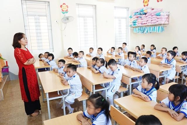 Mỗi cấp học có một đặc thù riêng bởi vậy luân chuyển giáo viên thừa thiếu giữa các bậc học phải được cân nhắc kỹ