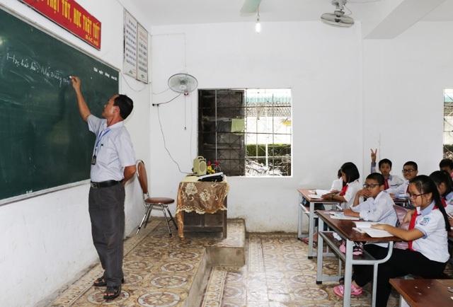 Năm học 2017-2018, Nghệ An giảm 213 lớp so với năm trước, kéo theo việc dôi dư gần 1.500 giáo viên ở các cấp học