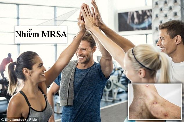Những nguyên tắc số 1 giúp tránh nhiễm bệnh từ phòng tập gym - 1