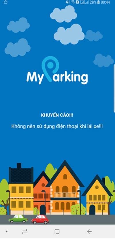 Dùng thử ứng dụng đặt chỗ giữ xe ô tô tại Thành phố Hồ Chí Minh - 2