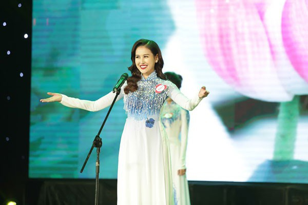 Hà Lade bất ngờ giành danh hiệu Á hoàng Trang sức 2017 - 3