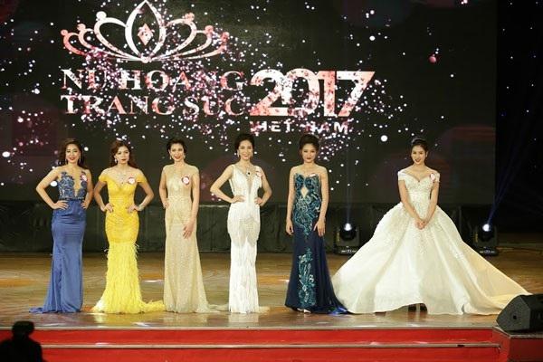 Hà Lade bất ngờ giành danh hiệu Á hoàng Trang sức 2017 - 7