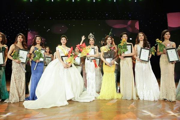 Hà Lade bất ngờ giành danh hiệu Á hoàng Trang sức 2017 - 8