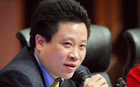 Hà Văn Thắm, cựu Chủ tịch HĐQT Oceanbank.