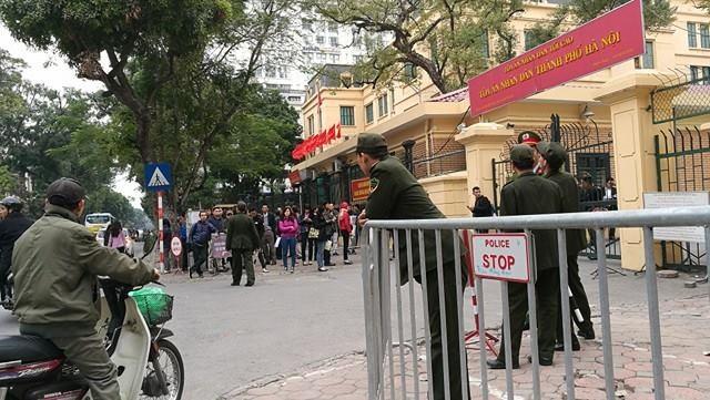 Phạm Công Danh xuất hiện trong phiên xử Hà Văn Thắm - 10