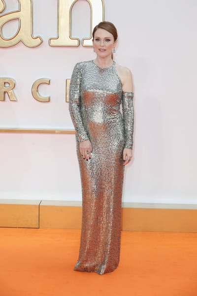 Nữ diễn viên người Mỹ từng giành giải Oscar là cái tên đảm bảo thành công cho bất cứ bộ phim nào cô tham gia