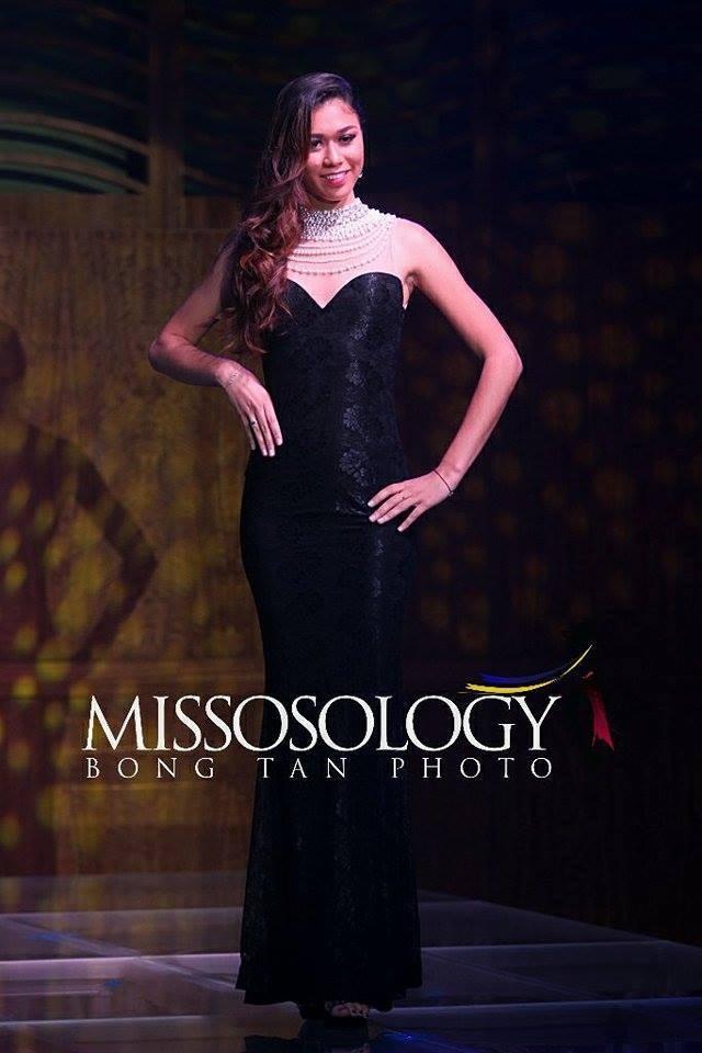 Hà Thu giành huy chương đồng thứ hai tại Hoa hậu Trái đất 2017 - 26