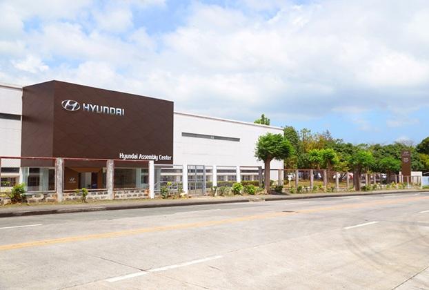 Hyundai khánh thành nhà máy mới ở Philippines, doanh số tăng kỷ lục - 1
