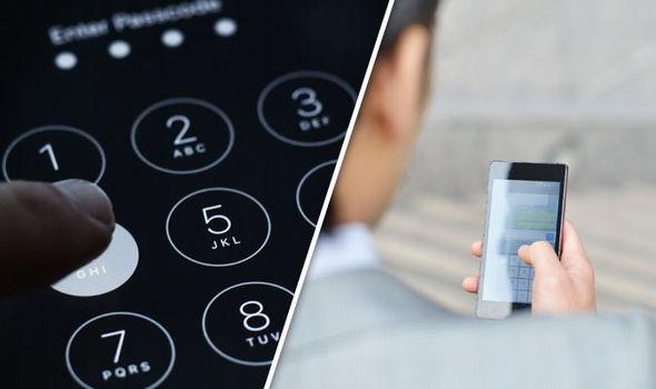 Nghiên cứu mới về cách thức phá mật khẩu smartphone của tin tặc khiến nhiều người lo lắng