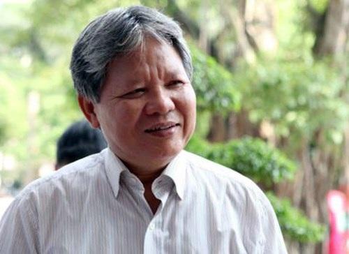 Nguyên Bộ trưởng Tư pháp Hà Hùng Cường