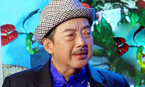 Nghệ sĩ hài Khánh Nam đột ngột ra đi ở tuổi 54 vì tai biến