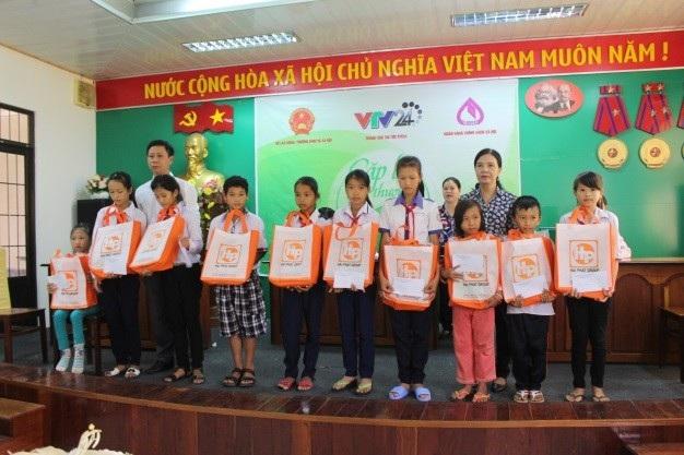 Hải Phát Group tiếp tục thực hiện sứ mệnh thiện nguyện tại tỉnh Kiên Giang