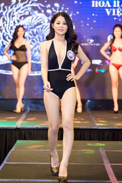 Trần Gia Hân.