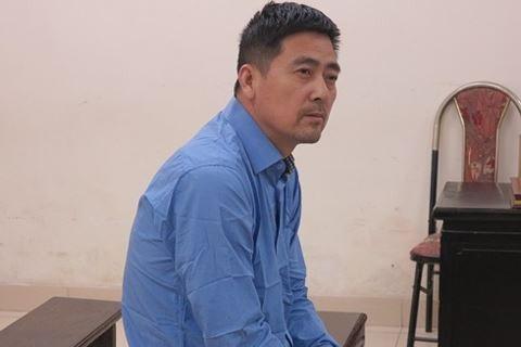 Đối tượng người Trung Quốc trộm cắp tài sản trên máy bay bị đưa ra tòa xét xử